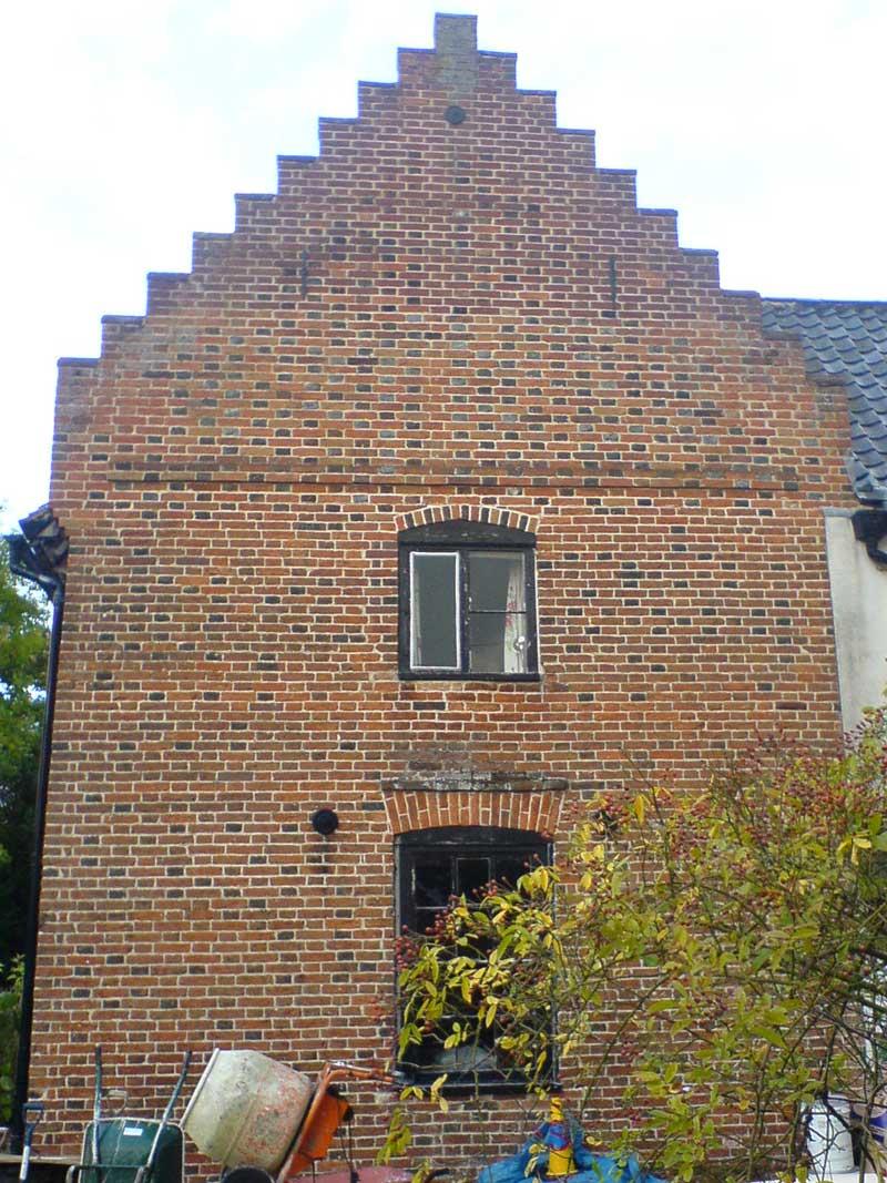 period property restoration