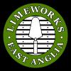 Lime Works East Anglia Logo