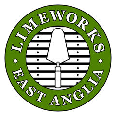 Lime Works East Anglia Logo